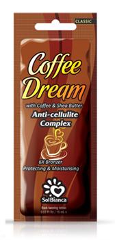 Coffee Dream, крем - саше 15 мл - фото 3986