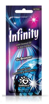 Infinity, крем - саше 15 мл - фото 3988