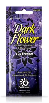 Dark Flower, крем - саше 15 мл - фото 4008