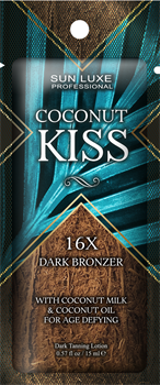 COCONUT KISS 16х, крем - саше 15 мл - фото 4177