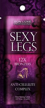 SEXY LEGS 12х, крем - саше 15 мл - фото 4180