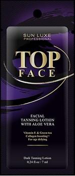 TOP FACE, крем-лосьон для лица - саше 7 мл - фото 4214