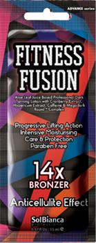 Fitness Fusion, крем - саше 15 мл - фото 4220