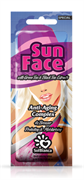 Sun Face, крем - саше 15 мл