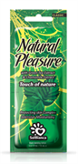 Natural Pleasure, крем - саше 15 мл