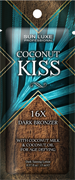 COCONUT KISS 16х, крем - саше 15 мл