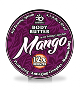 Mango, твердое масло автозагар - 150 мл